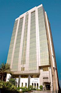 Al Rawda Arjaan by Rotana, Abu Dhabi Abu Dhabi