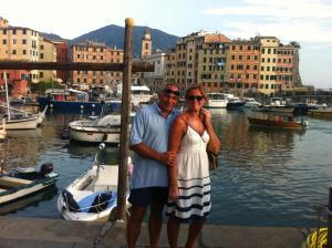 Chambres d'hotes  B&B SoleMare Monterosso al Mare