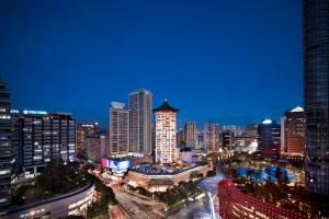Singapore Marriott Tang Plaza Hotel - Image1