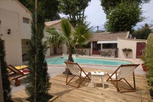 Hotel Le Médiéval Aigues-Mortes