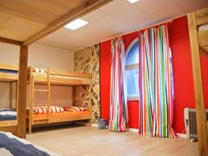 Red Emperor Hostel Tallinn