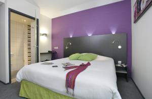 Inter Hotel Arion Limoges