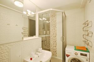 Phòng tắm tại Park apartment