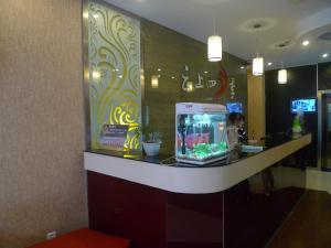 Room photo 15 from hotel Fairyland Hotel Kunming Kundu
