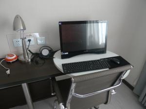 Room photo 17 from hotel Fairyland Hotel Kunming Kundu