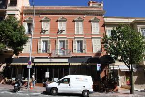 Hotel Versailles Monaco