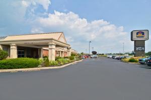 Best Western Hotel St. Catharines-Niagara Saint Catharines