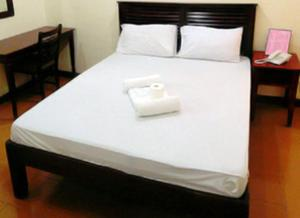 Hotel B Pateros Room Rates