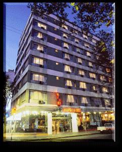 Hotel Klee Montevideo
