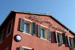 Cassitel Hotel Cassis