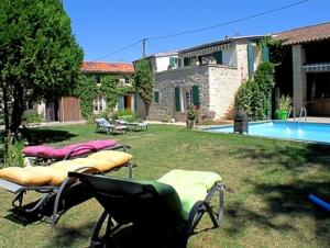 Bed & Breakfast Le Relais du Paradis