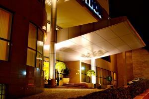 Intervale Hotel