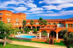 Palmyra Golf Hotel Le Cap d'Agde