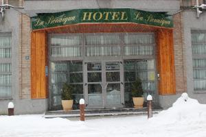 Hotel La Bonaigua Vielha