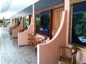 Hotel Bojonegoro   offer hotels