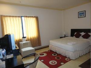 Grand Duta Hotel   picture