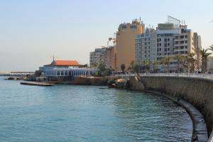Bayview Hotel Beirut Beyrouth