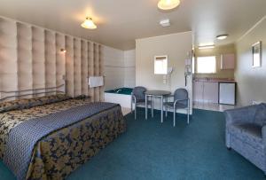 Geneva Motor Lodge Rotorua