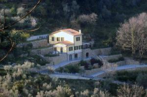 Chambres d'hotes  Arianna Hill House La Spezia