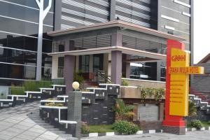 Graha Mulia Hotel   picture
