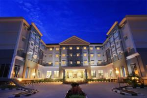 Swiss-Belinn Pangkalan Bun   offer hotels