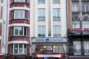 Hotel de Londres Lille