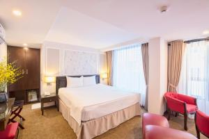 Dinh Ami Hanoi Hotel