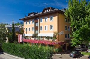 Hotel Isabella Merano