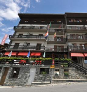 Hotel De Neige Valtournenche