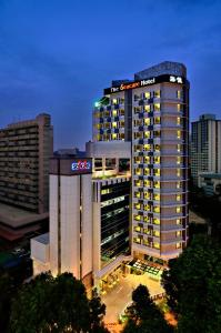 The Seacare Hotel Singapour
