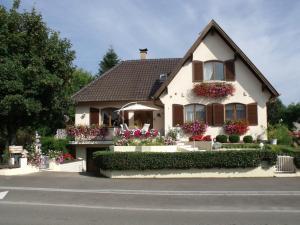 Maison d'hôtes Chez Nicole Elsenheim