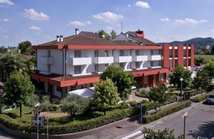 Hotel Lo Zodiaco Abano Terme