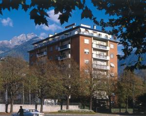 Hotel Lux Merano