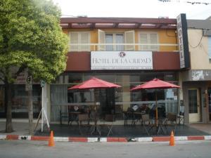 Hotel de la Ciudad - Image1