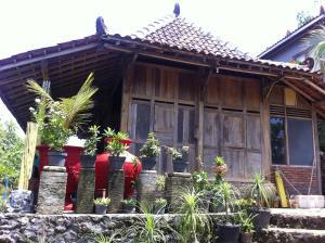 Kampoeng Baron Guest House