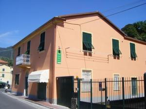 Chambres d'hotes  Bed&Breakfast Monica Levanto