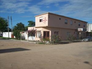 Hotel Itaipú