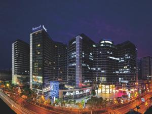 Oakwood Residence Hangzhou Hangzhou