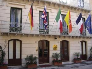 Hotel Residence Le Chiavi Di San Francesco Trapani