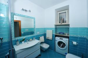 Un baño de Casa Carola