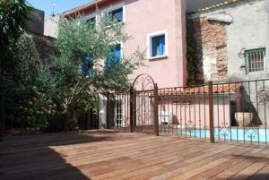 Bed & Breakfast  Can Oliba Elne