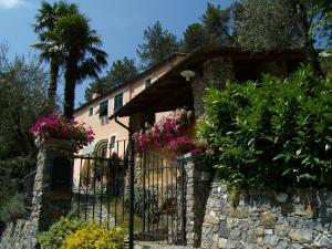 Chambres d'hotes  Villa Caterina Levanto