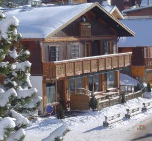 Chalet Alpema L'Alpe d'Huez