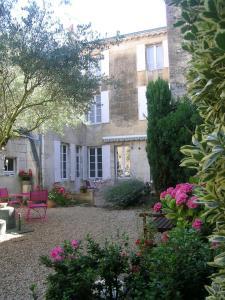 Maison d'hôtes Vents d'Ouest Niort