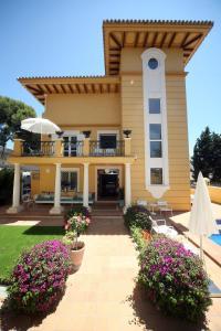Villa Lorena Málaga Malaga