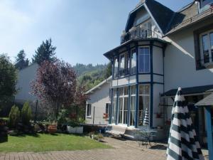 Villa Mirabeau - Meublé Jonquille Le Mont Dore