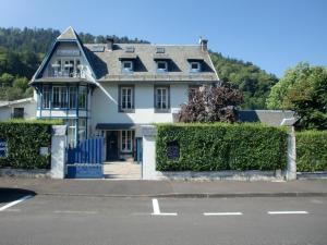 Villa Mirabeau - Meublé Géranium Le Mont Dore