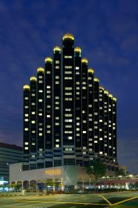 Furama City Centre Singapour