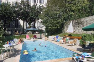 Aix Appartements Aix les Bains