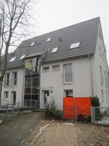 Appartementhaus Nürnberg-Süd